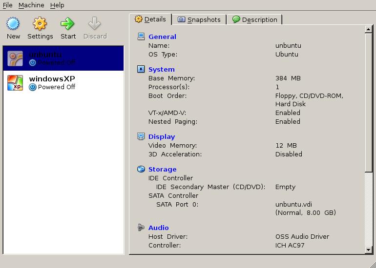 VirtualBox on FreeBSD — The Technical Half 0 0 1 documentation
